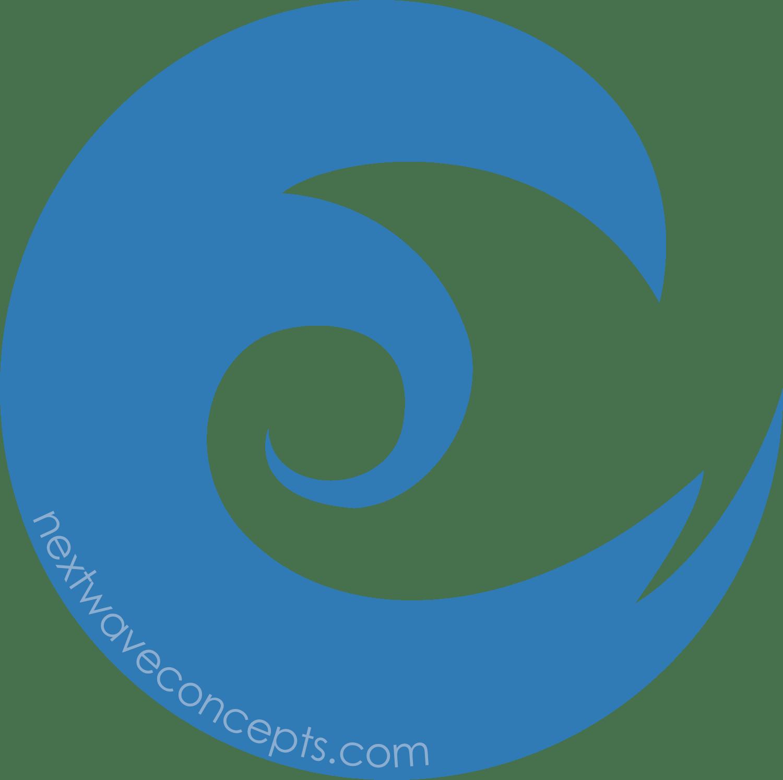 Nextwave Concepts Login Logo